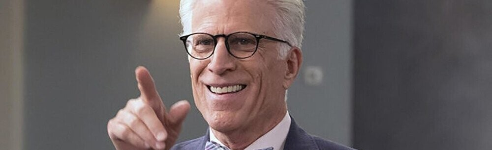A Lesson Open-Ended Video Games Need ... From 'The Good Place'