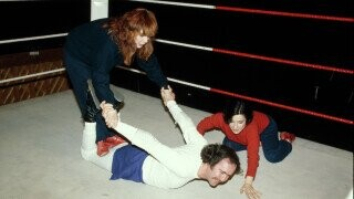 That Time My Friend Wrestled Andy Kaufman
