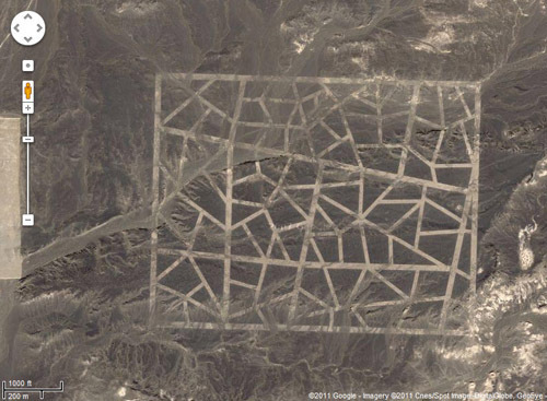 Scariest Google Earth Image Ever: A Chinese Investigation