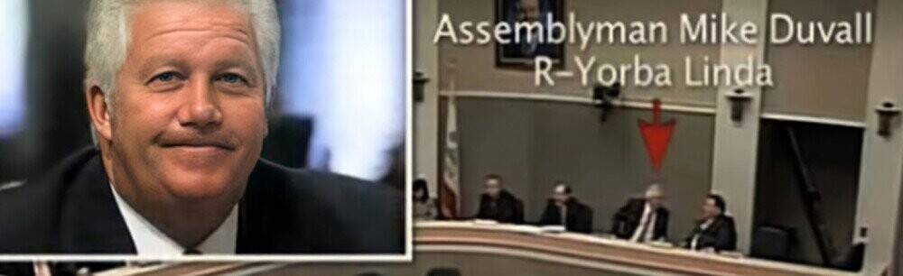A California Politician Resigned After Bragging About Two Affairs Into A Mic