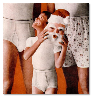 9 Disturbing Christmas Ads You Won't Believe Are Real