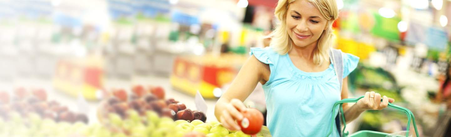 6 Subtle Ways You're Getting Screwed at the Grocery Store