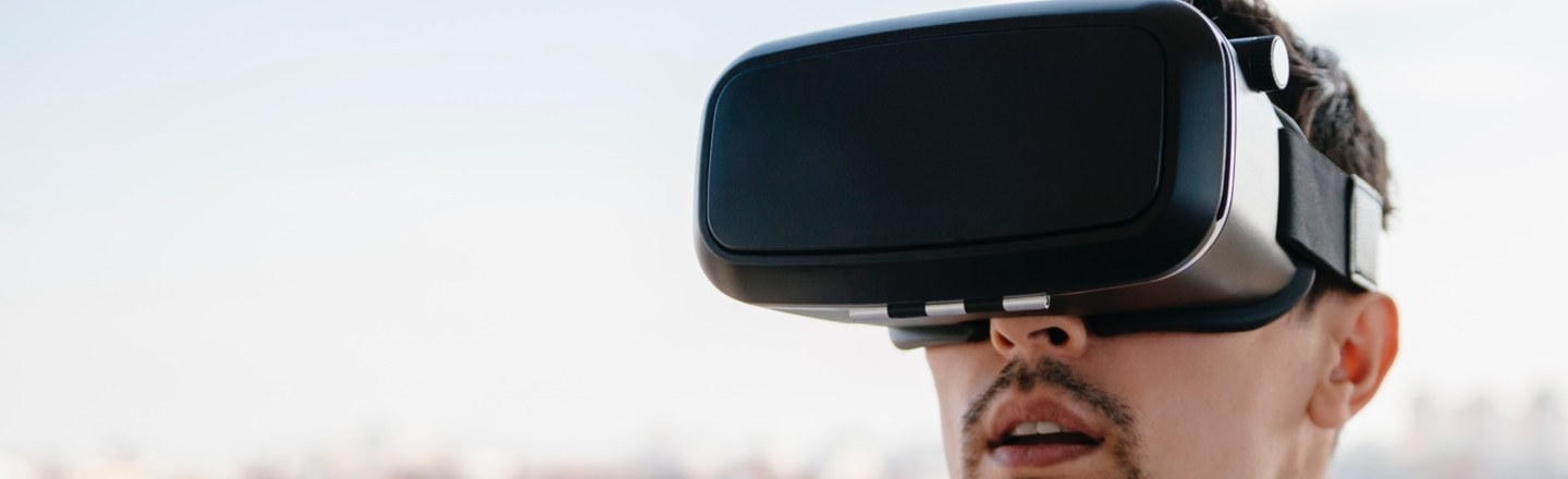 5 Mundane Things Virtual Reality Is About To Make Awesome