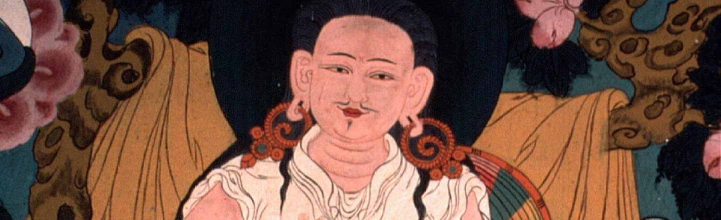 Buddhist Monk Who Enlightened A Country With His Dong