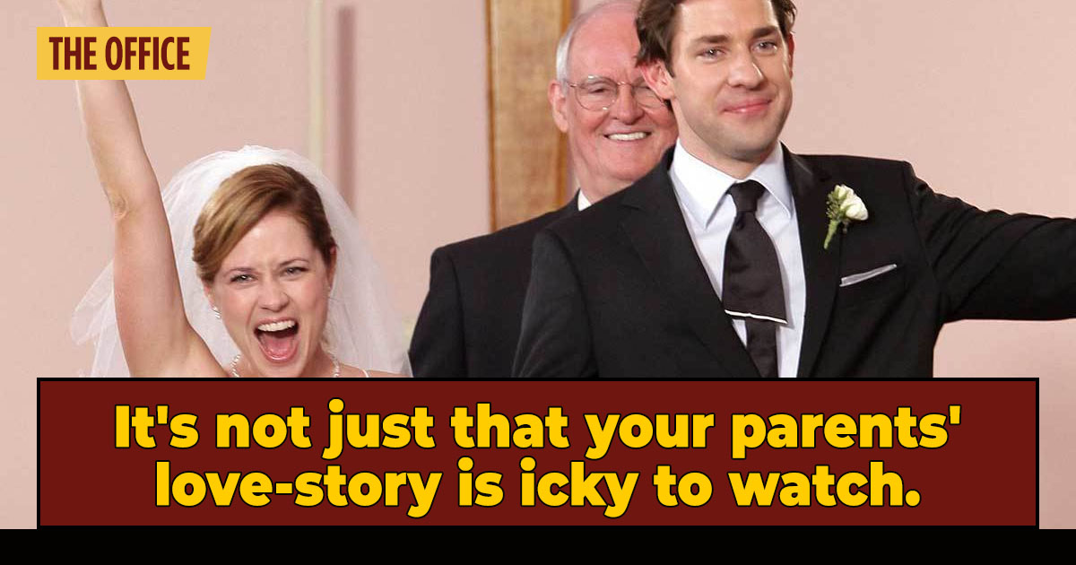 No Characters Will Be More Traumatized Than Jim And Pam's Children In 'The Office'