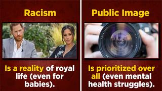 3 Dark Realities of British Royal Life According to Prince Harry and Meghan Markle