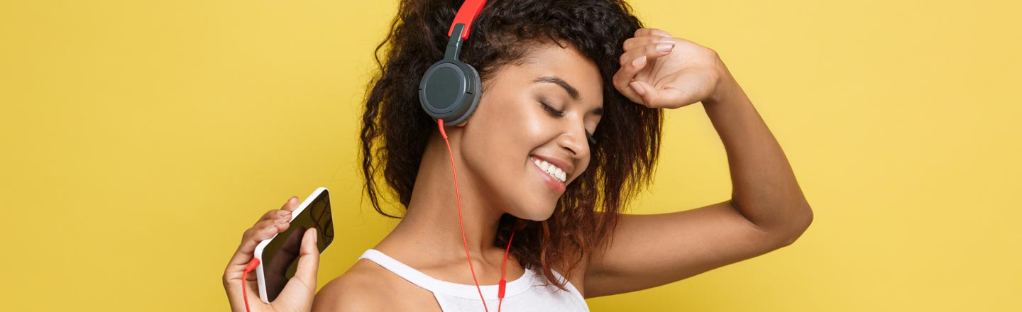 Crank Up Your Favorite Tunes With This Music Subscription