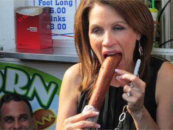 7 Phallic Food Items Ranked For Their Dongositude