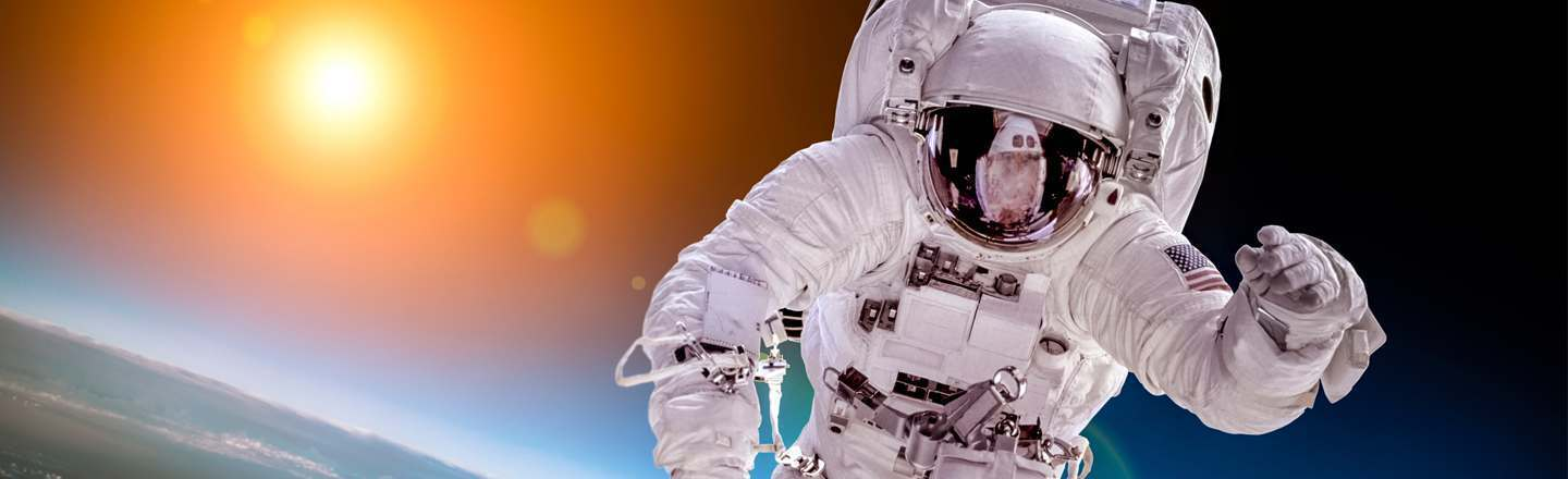 6 Reasons Why Mass Space Travel Would Completely Suck