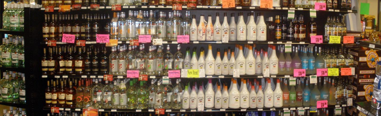 Pennsylvania's Liquor Laws Aren't Helping Right Now