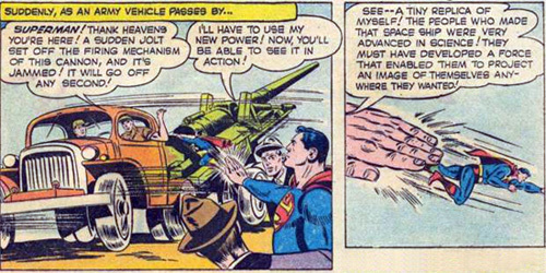 The 5 Dumbest Powers Ever Given to Famous Superheroes