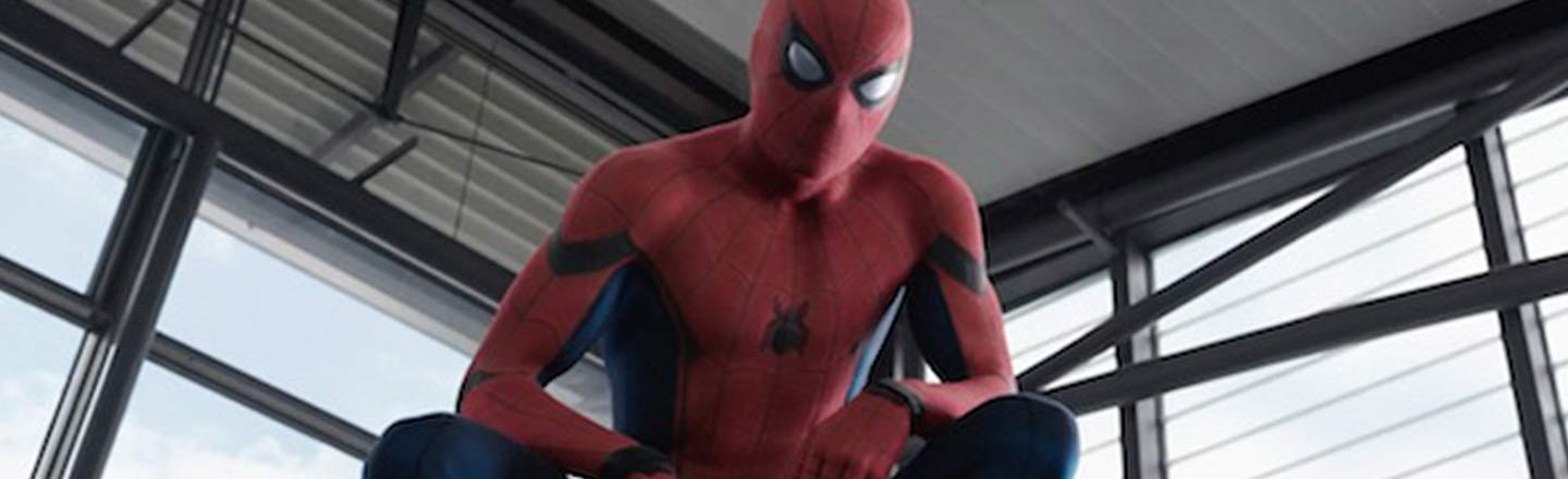 Reuniting With 'Spider-Man' Movies After 10 Awful Years