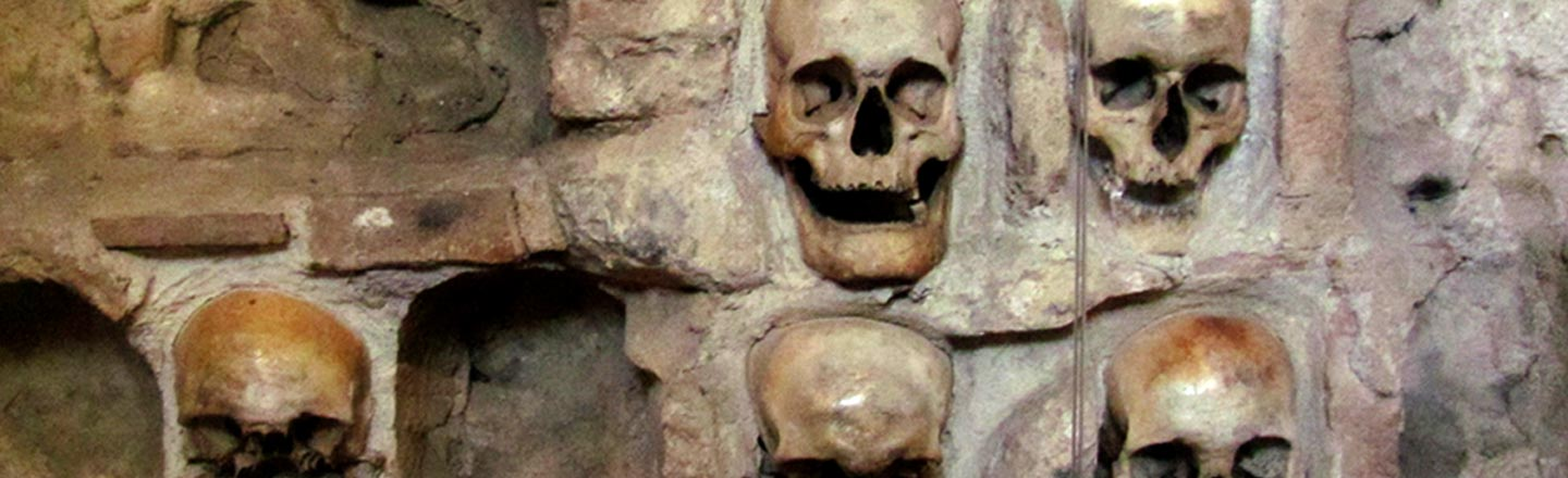 5 Terrifying Real Artifacts (With Even Creepier Stories)