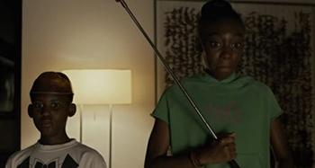 6 Crazy Complex Horror Movie Easter Eggs Audiences Missed