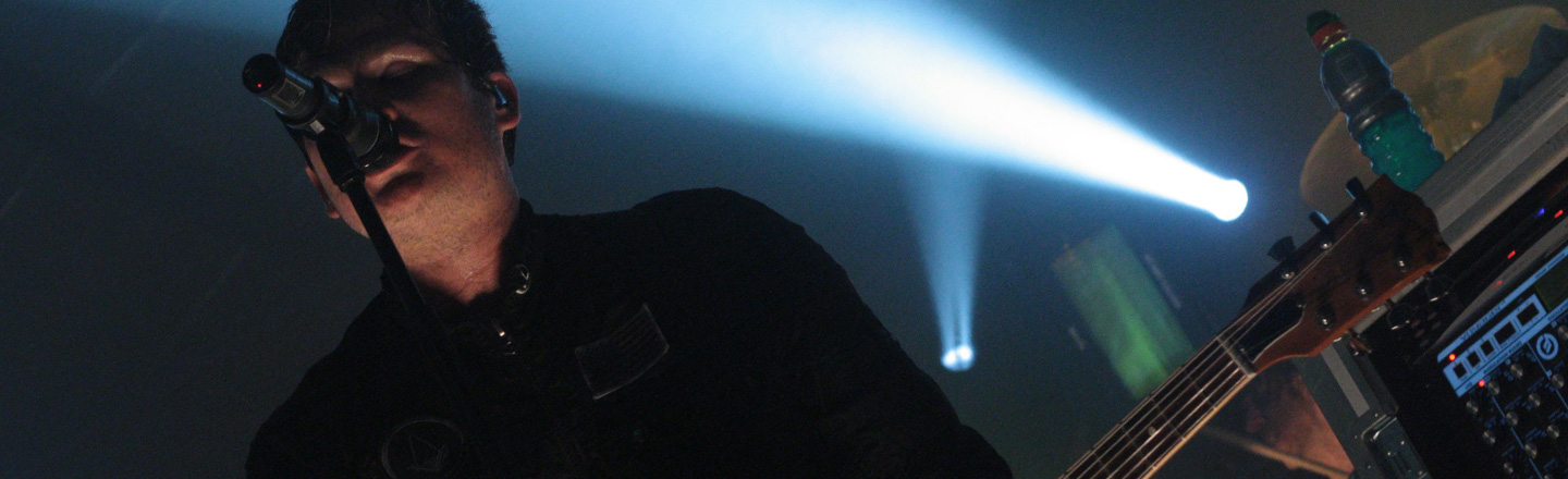 Tom DeLonge Was Right About UFOs, And Harry Reid Says There's More