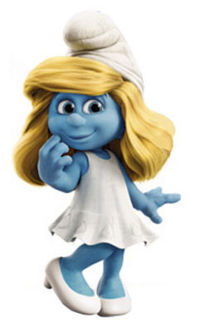 The Smurfs is the Worst Movie Ever