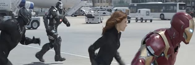 12 Specific Scenes That Superhero Movies Have Perfected