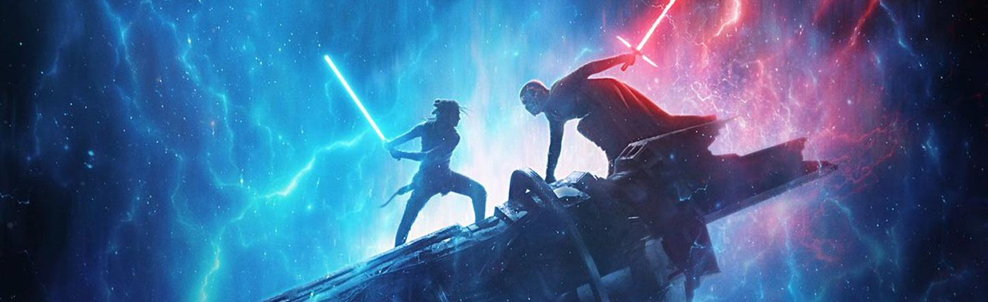 Is The Next Star Wars Movie's Twist Staring Us In The Face?