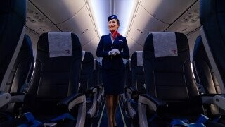 Amid Surge of Unruly Passengers, Flight Attendants Flock To Take Self Defense Courses