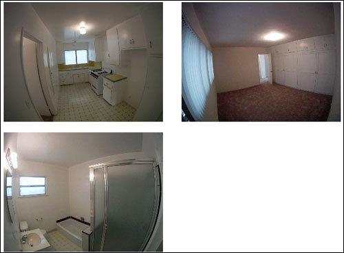 4 Reasons Apartment Hunting Sucks