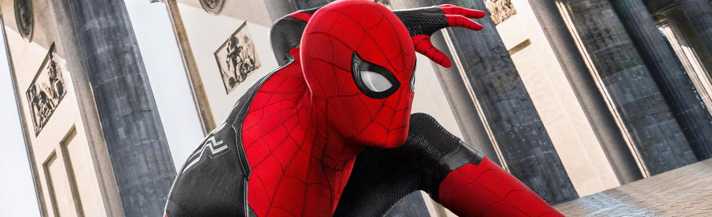 Sony Grants Marvel Weekend Visitation Rights To Spider-Man