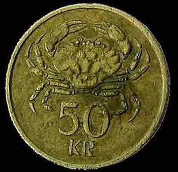 Medieval Iceland's Darkest Fashion Trend: Necropants   Crab coin
