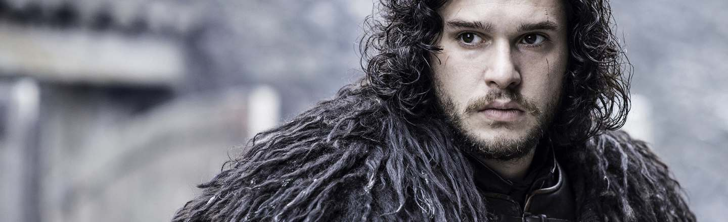 The Spoilers For Game Of Thrones' Last Season Sound Epic