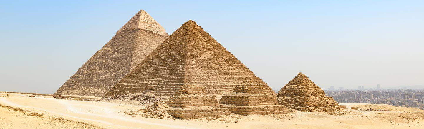 6 Great Historical Places (That Are Dumb As Balls In 2020)