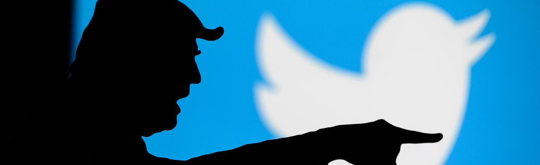 Twitter, Facebook Will Transfer Donald Trump's POTUS Accounts to Joe Biden