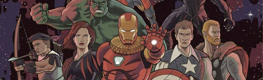 Move over 'Romeo + Juliet,' It's time for Avengers + Shakespeare