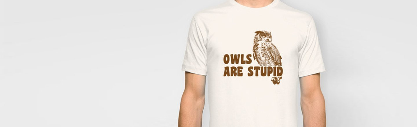 5 Shirts To Prove You Love The Outdoors
