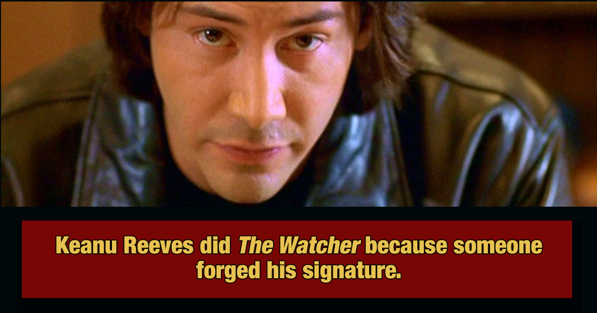 Famous Actors Who Were Tricked Into Being In Bad Movies