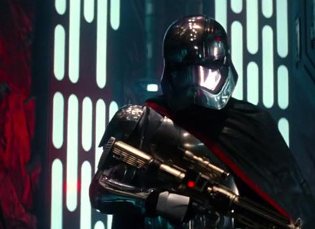 5 Reasons Not To Get Too Excited About The Force Awakens