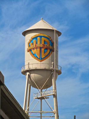 Come join the Warner Brothers, and [your region does not have access to the Warner Sister, Dot].