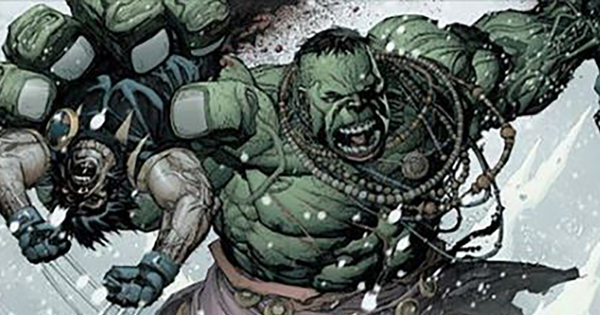 The 9 Worst Things Comic Books Have Ever Done to Wolverine | Cracked com