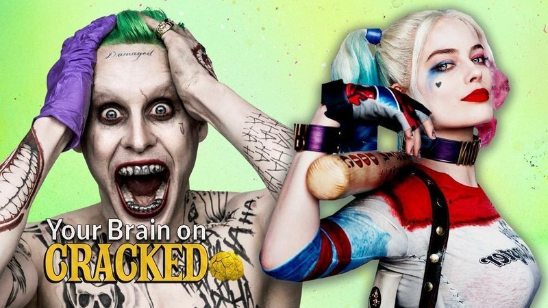 There's No Reason For The Suicide Squad To Exist