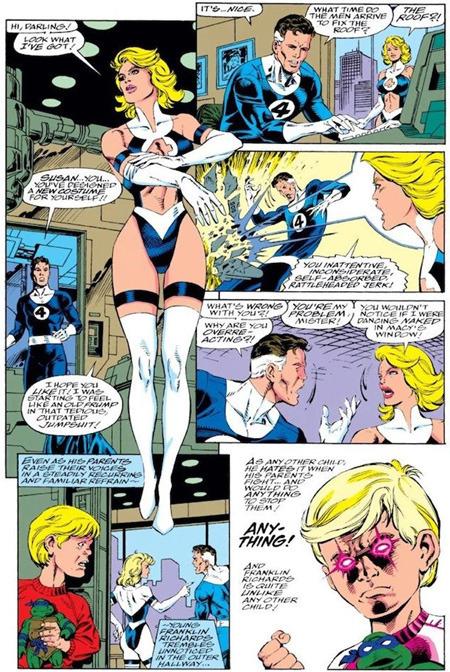 The 6 Most Embarrassing Superhero Costume Updates