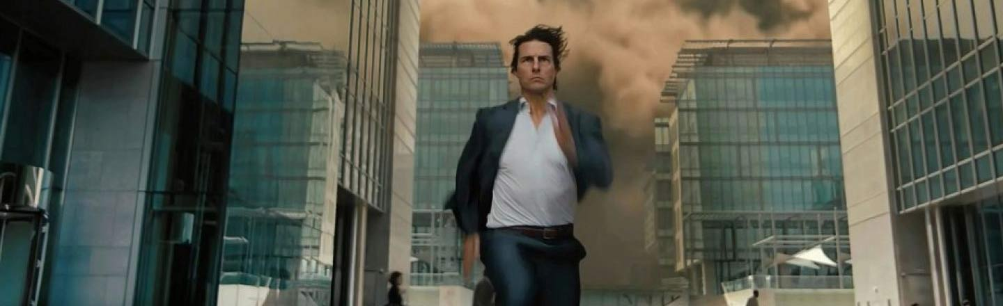 5 Actors Who Do the Exact Same Thing in Every Movie