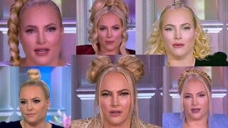 Meghan McCain Is To Blame For Her Bad, 'Star Wars' Background Character Hairdos, Stylist Says