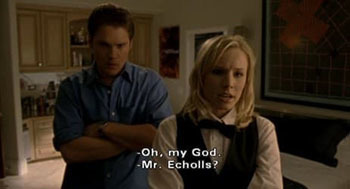 Veronica Mars Was Way Ahead of its Time (Yet Crazy Dated)