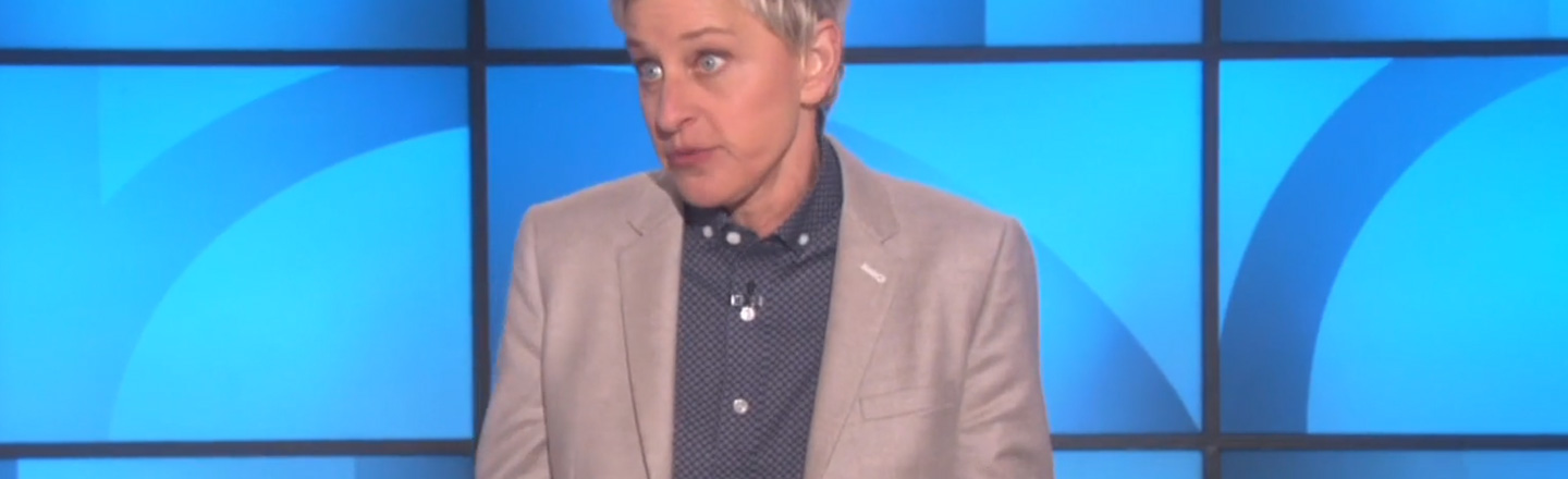If 'Ellen' Actually Ends, Then Who Should Replace Her?