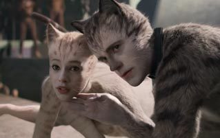 Holy Crap, 'Cats' Cost an Insane Amount of Money