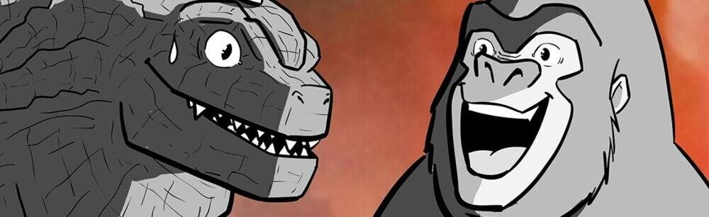 A Script Doctor Tries To Fix Godzilla Vs. Kong