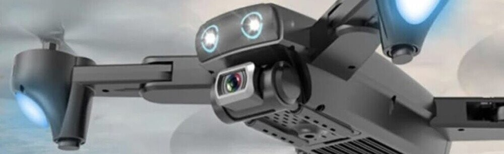 A 4K Drone For Under $90? Ay Caramba!