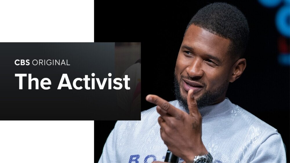 CBS To Launch Most Punchable Reality Show Ever, 'The Activist'