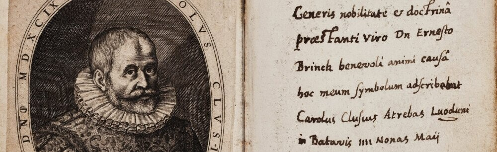 A Dive Into The 16th Century's Version Of Facebook