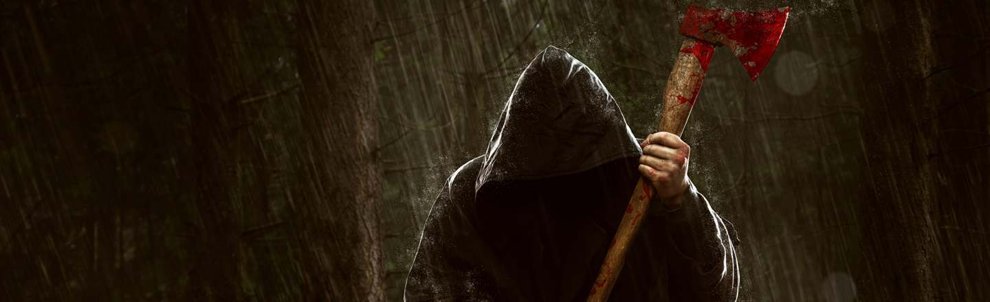4 Terrifying Historical Crimes No One Can Explain