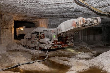 6 Hidden Networks Buried Beneath Famous Landmarks