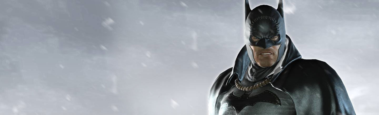 The 5 Most Awesome Video Games (They'll Never Let You Play)