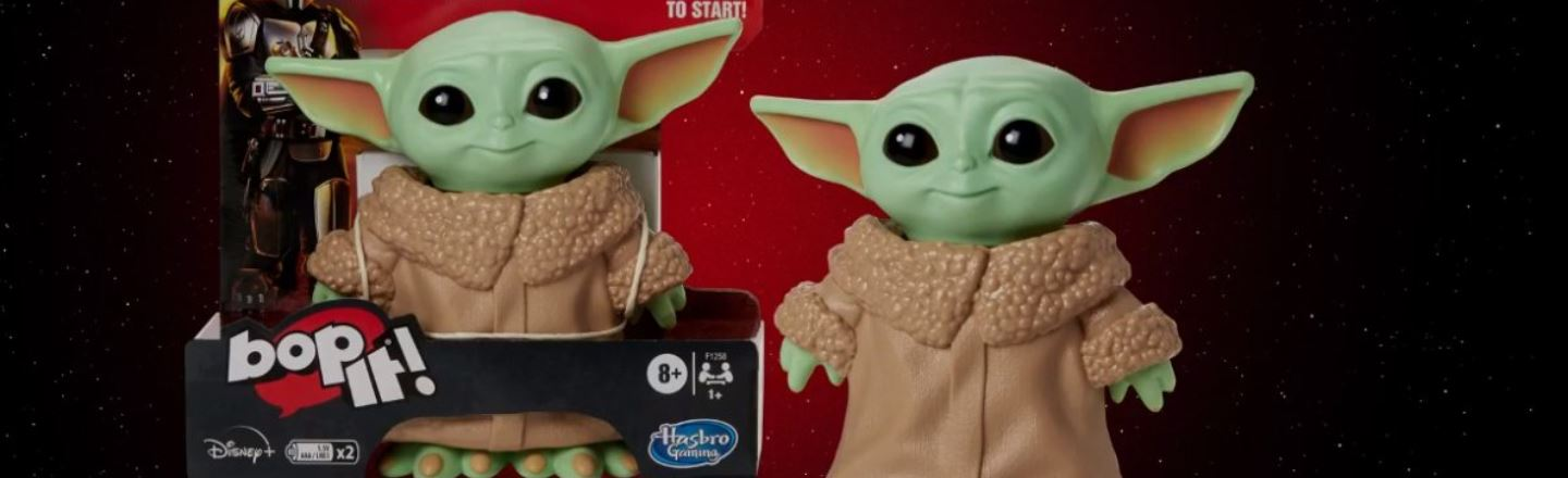 How 'Baby Yoda' Was Able To Avoid The Inevitable Backlash